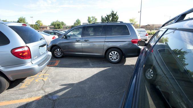 Fatal Los Angeles Pedestrian Accident Happens in Parking Lot