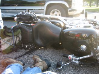 Motorcycle Accidents - San Diego Disability Injury Lawyer
